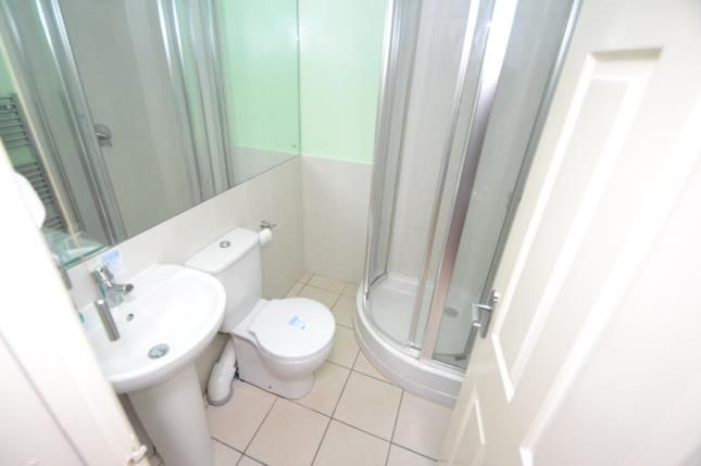 Bathroom of Hatton Park Road, Wellingborough, Northamptonshire NN8