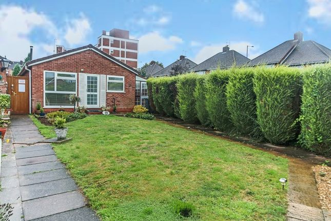 Detached Bungalow For Sale In Winchester Gardens, Northfield, Birmingham
