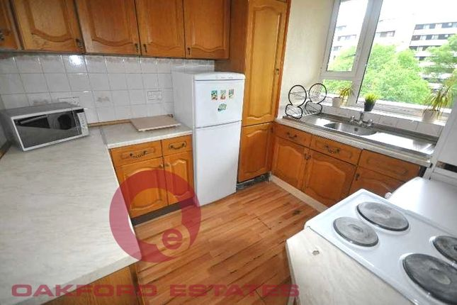 Thumbnail Flat to rent in Priory Green, Islington
