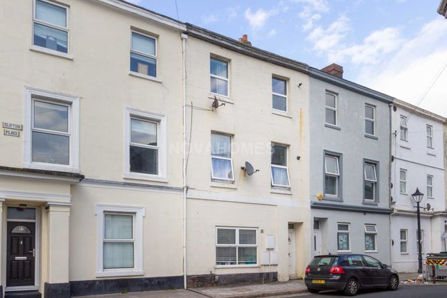 2 bed flat for sale in Clifton Place, North Hill PL4