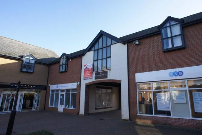 Thumbnail Office to let in 23 Borough Fields, Swindon