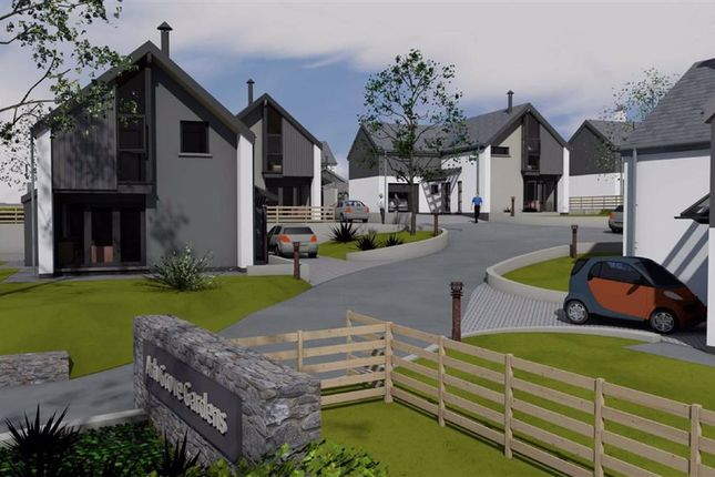 Thumbnail Detached house for sale in Ash Grove Gardens, Tenby