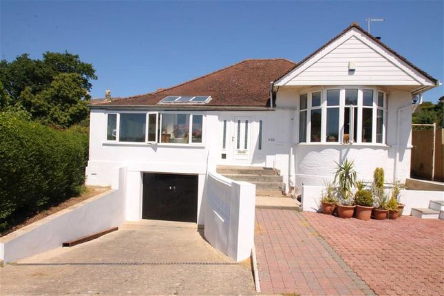 Thumbnail Detached house for sale in Boscobel Road North, St Leonards-On-Sea, East Sussex