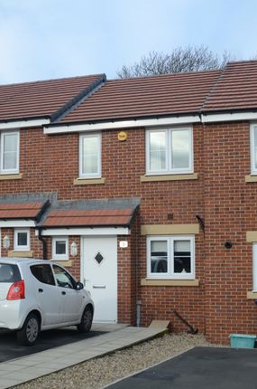 Thumbnail Terraced house to rent in Wooler Drive, Stanley