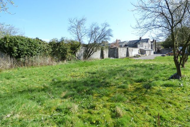 Thumbnail Land for sale in Main Street, Burton, Carnforth