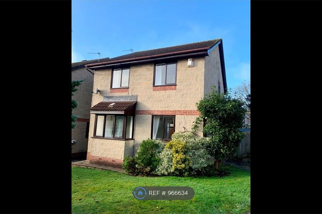 4 bed detached house to rent in The Martins, Tutshill, Chepstow NP16