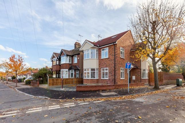 Thumbnail Property for sale in Heathcote Grove, London