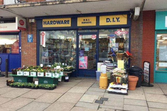 Thumbnail Retail premises for sale in Calverton Road, Luton