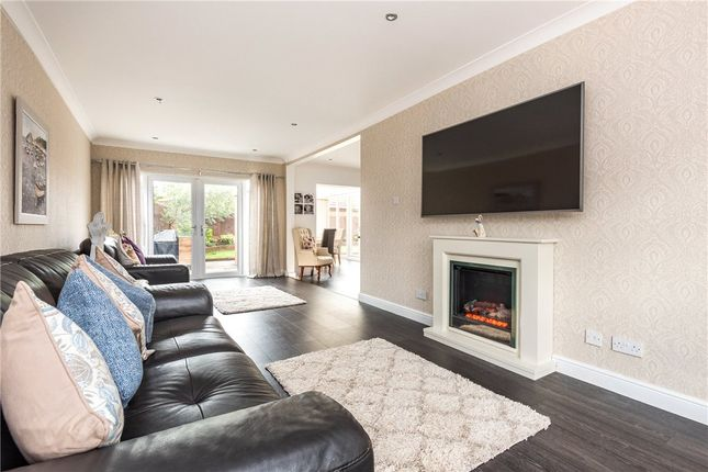 Family Room of Howcroft Gardens, Sandal, Wakefield WF2