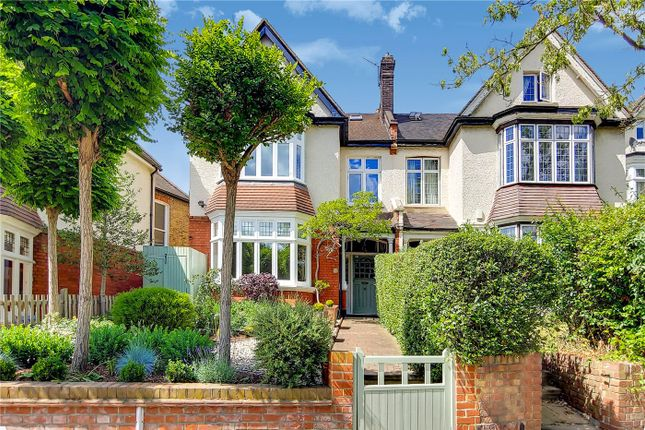 Thumbnail Semi-detached house for sale in St Austell Road, Lewisham, London