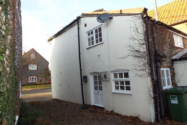 Thumbnail Property to rent in Norwich Road, Holt