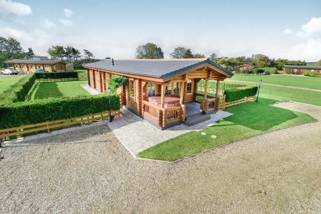 Thumbnail Bungalow for sale in Carnaby Covert Lane, Bridlington