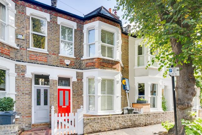 Thumbnail Property to rent in Cranbrook Road, London