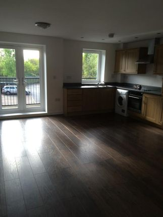 Thumbnail Flat to rent in 40 Cantilever Gardens, Station Road, Warrington
