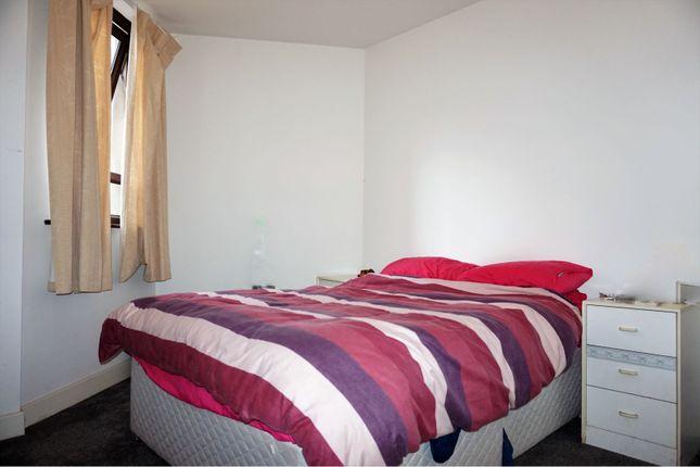 Bedroom of 25 West End Road, Morecambe LA4