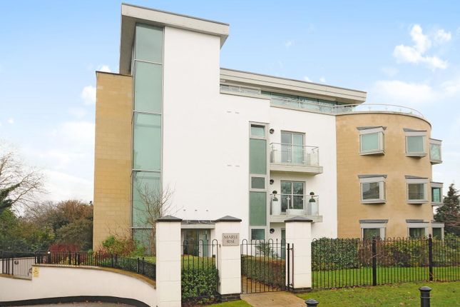 Thumbnail Flat to rent in West Approach Drive, Cheltenham