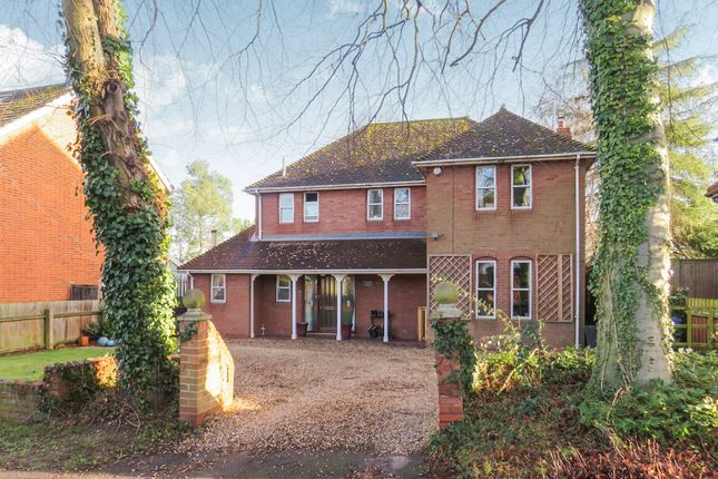 Property For Sale In Bury Road Bury St Edmunds