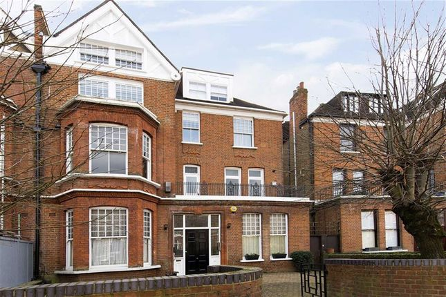 Thumbnail Flat for sale in Highfield Mews, Compayne Gardens, London