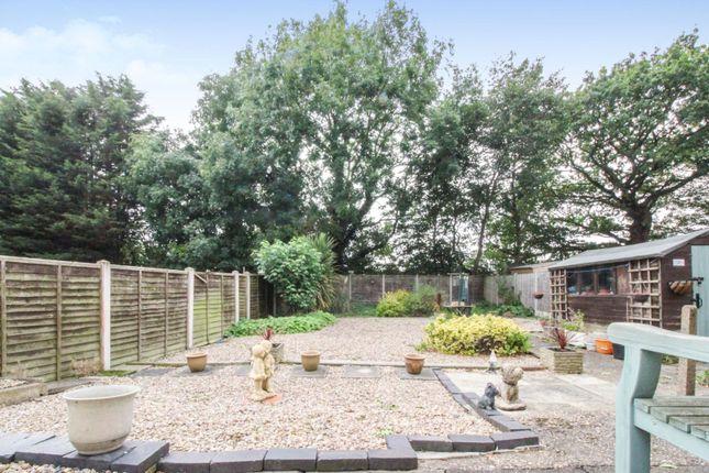 Gardens of Lord Street, Allenton, Derby DE24