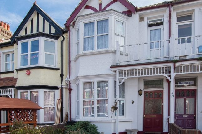 Thumbnail Terraced house for sale in Norfolk Rd, Margate