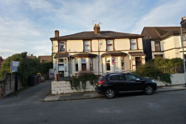 Thumbnail Detached house for sale in 31-33 Tynwald Hill, Liverpool