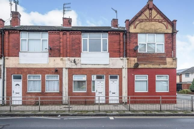Front 1 of Linacre Road, Litherland, Liverpool, Merseysdie L21