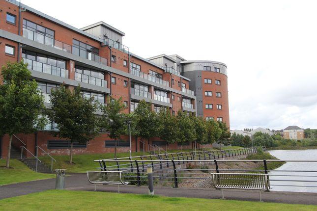 Thumbnail Flat to rent in Cardon Square, Braehead, Renfrew
