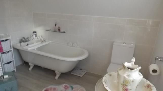 Bathroom of Sandy Lane, Crawley Down, West Sussex RH10