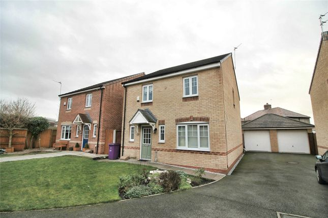 4 bed detached house for sale in Kingfield Road, Orrell Park, Walton