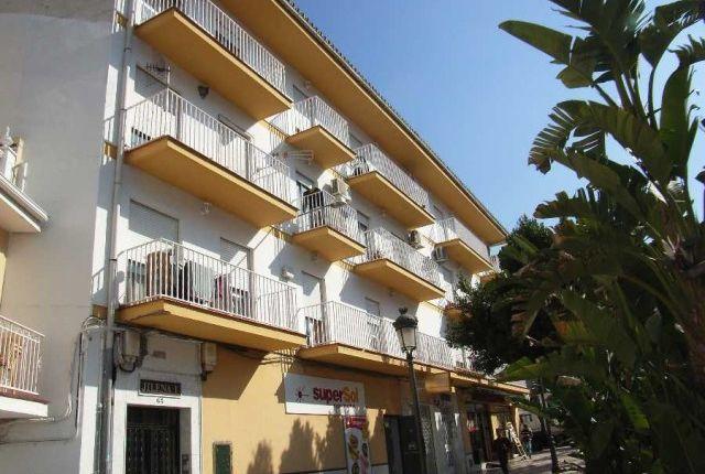 3 bed apartment for sale in Spain, Málaga, Alhaurín El Grande