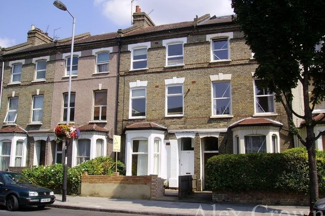 Thumbnail Terraced house for sale in Blackstock Road, London