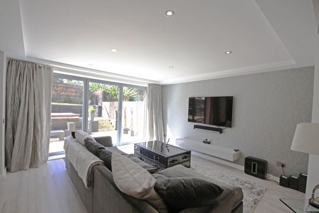 Thumbnail Mews house for sale in Royal Park, Grosvenor Road, Birkdale, 23Hs
