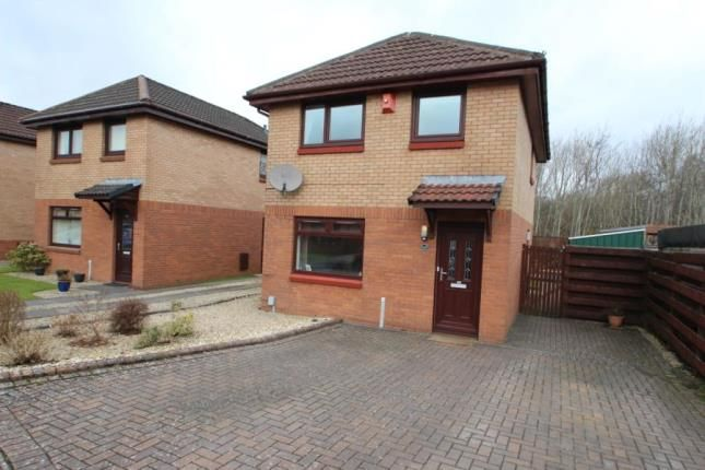 Thumbnail Detached house for sale in Ritchie Park, Johnstone, Renfrewshire
