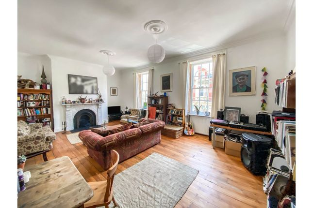 Thumbnail Town house for sale in Howard Street, North Shields