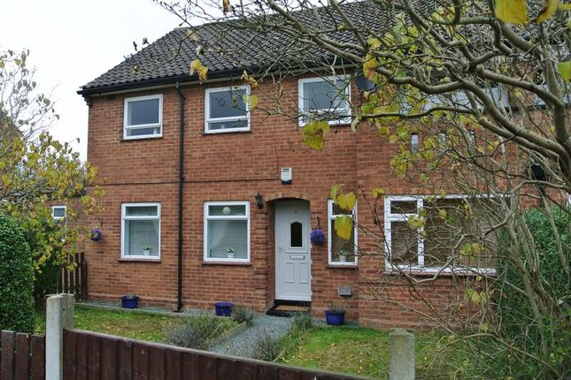 Thumbnail Flat to rent in Windsor Place, Dawley, Telford, Shropshire.