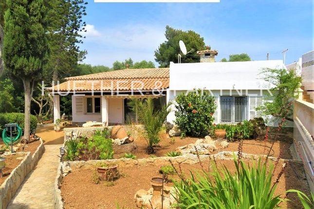 2 bed villa for sale in 07688, Cala Murada, Spain