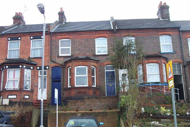 Thumbnail Flat to rent in Two Bedroom, Town - Let Agreed, No Longer Available