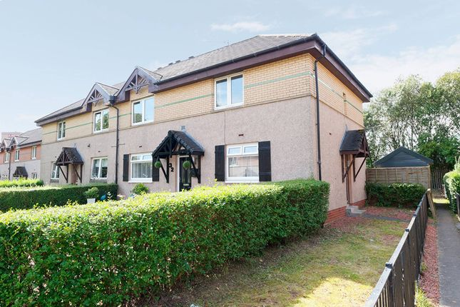 2 bed flat for sale in bell street, clydebank, west dunbartonshire g81 - zoopla