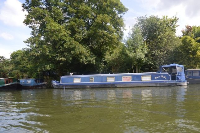 Thumbnail Property for sale in Ash Island, East Molesey
