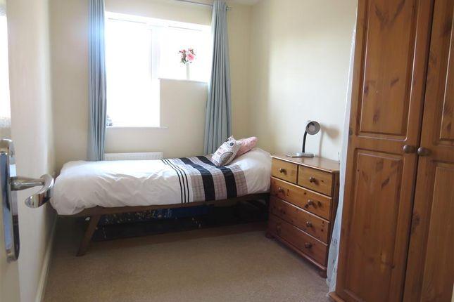 Bedroom Two of Oaklands Crescent, Gipton, Leeds LS8