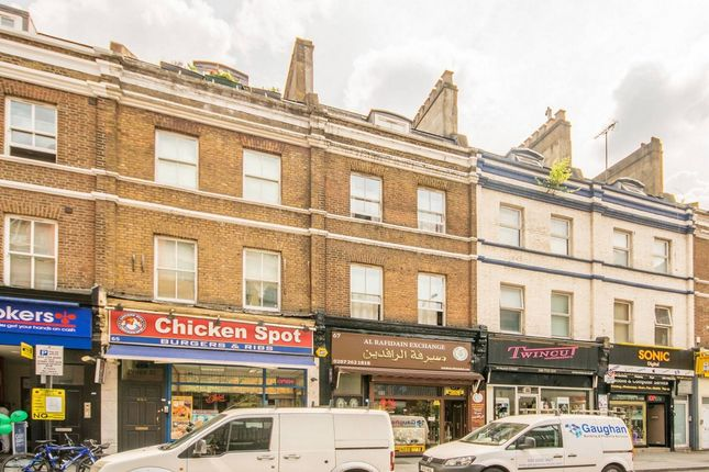 Thumbnail Retail premises for sale in Mixed Commercial & Residential Freehold, Praed Street, Paddington