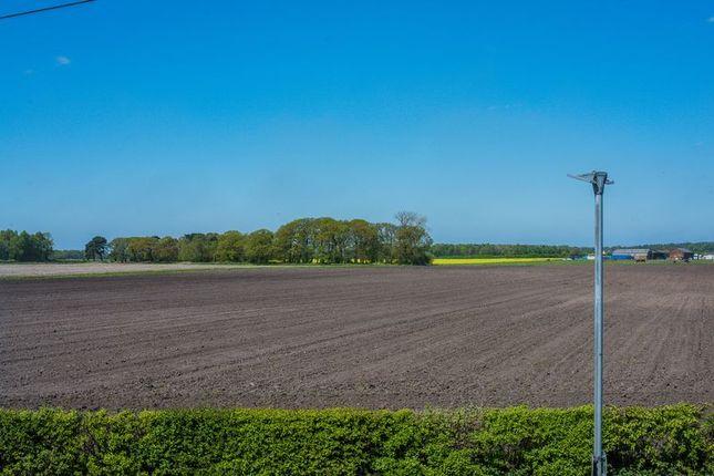 Views of Sineacre Lane, Bickerstaffe, Ormskirk L39