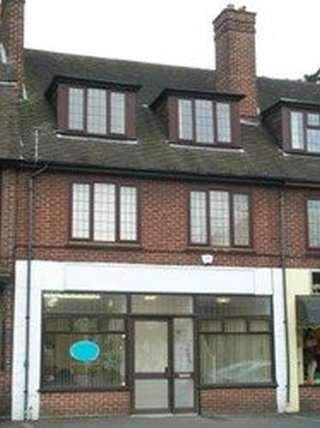 Thumbnail Office to let in Alexandra Road, Farnborough