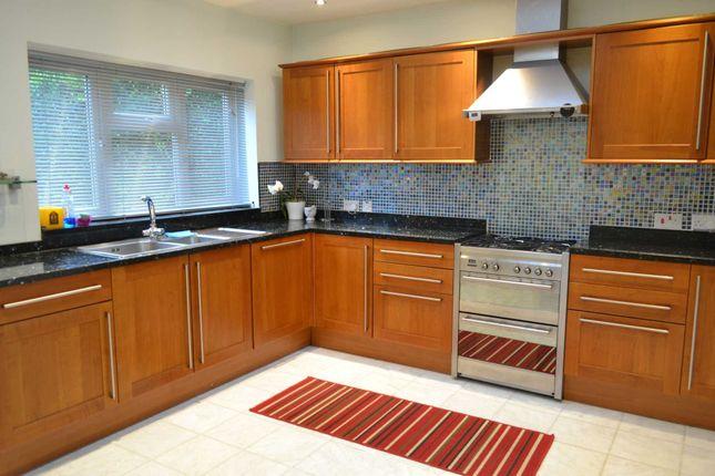 Thumbnail Semi-detached house to rent in Barley Lane, Goodmayes