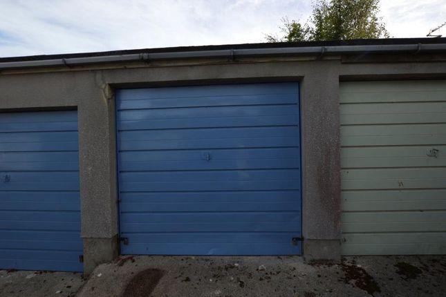 Parking/garage for sale in Burton Villa Close, Brixham, Devon