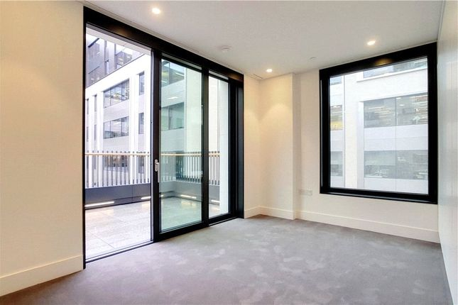 Thumbnail Flat for sale in Rathbone Square, 37 Rathbone Place, London