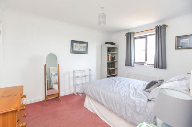 Bedroom 2 of Ringstone Way, Whaley Bridge, High Peak, Derbyshire SK23