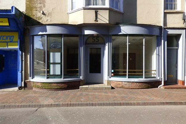 Commercial property for sale in St. Thomas Street, Weymouth