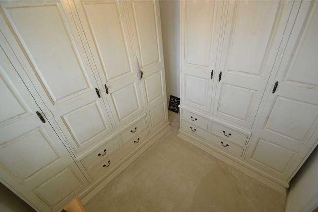 Bedroom 4 of Mandrel Drive, Coatbridge ML5