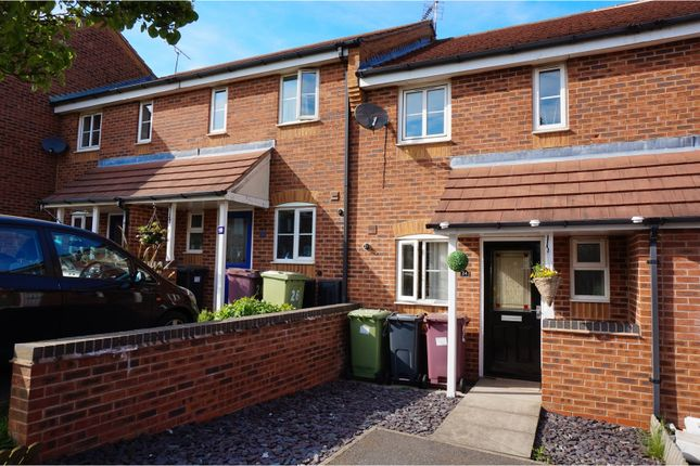 Thumbnail Semi-detached house for sale in Bracken Road, Shirebrook